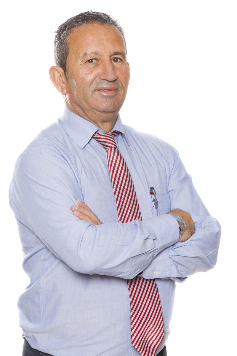 Manuel Medeiros