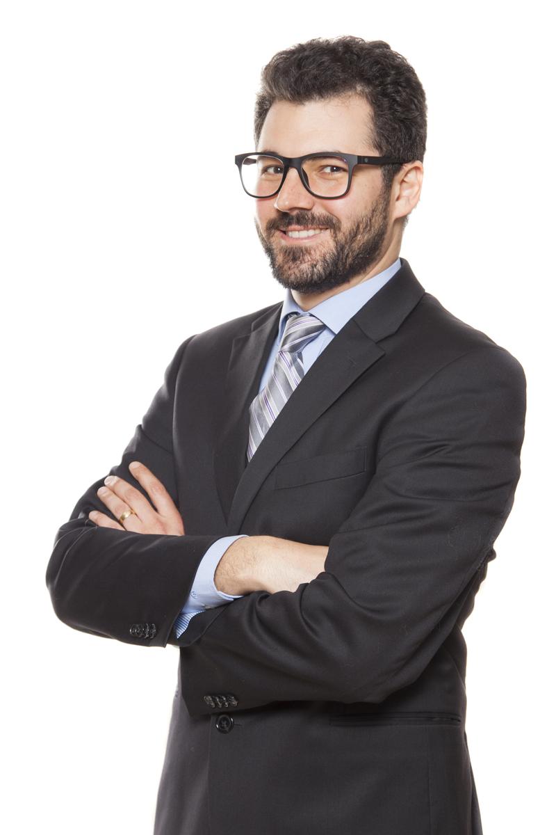Mark Bohrer