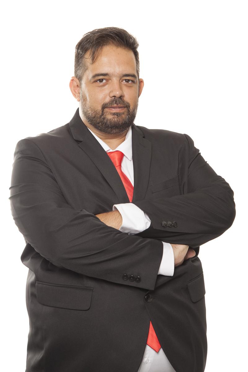 Hugo Espírito Santo
